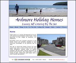 Ardmore Holiday Homes