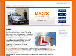 Mag's School of Motoring - Driving Lessons with an ADI Driving Instructor in Gorey, Wexford, Enniscorthy and New Ross