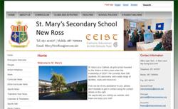St. Mary's Secondary School, New Ross.