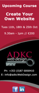 Website Design Training Course