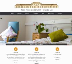 New Ross Community Hospital (NRCH)