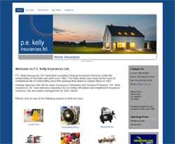 P.E. Kelly Insurances Ltd - Insurance broker inEnniscorthy, Wexford - car insurance, home insurance, commercial insurance, travel insurance